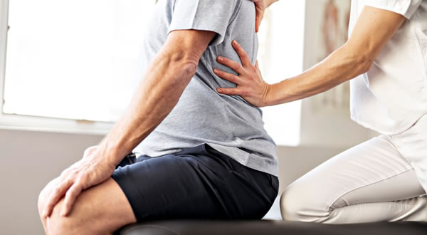 2013 – Fisioterapia